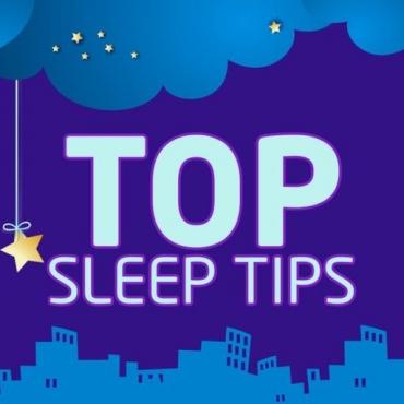 Top 7 Sleep Tips