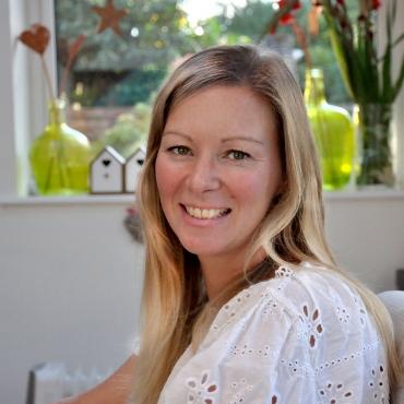 Kelly Dawson – Child Sleep Consultant